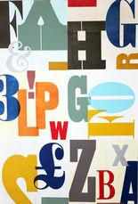 F & X TYPO Design
