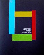 Pear tree Press Design 2013