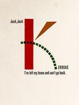 Jack Jack Kerouac