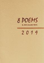 8 Poems  2019